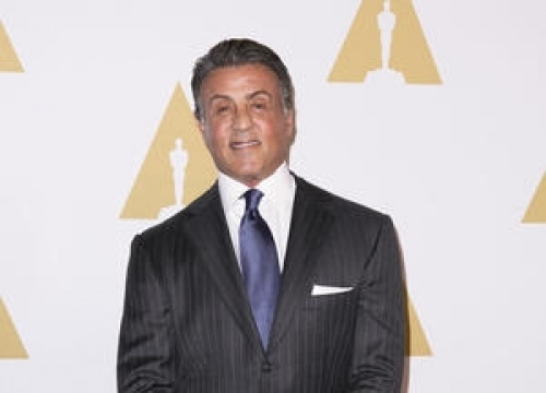 Sylvester Stallone: 'Creed Director Told Me Not To Boycott The Oscars'