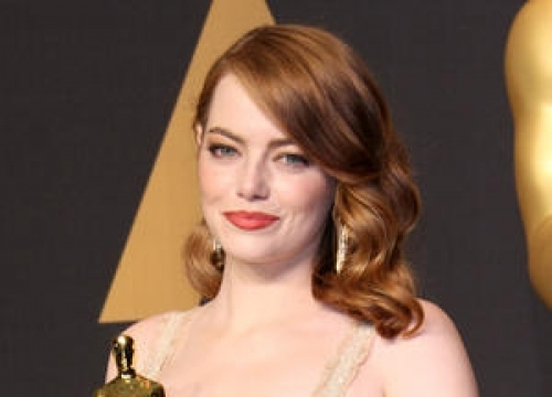 Emma Stone: 'Oscars Error Has Nothing To Do With Me'