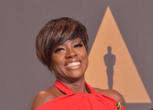 Viola Davis Suffers From 'Impostor Syndrome'