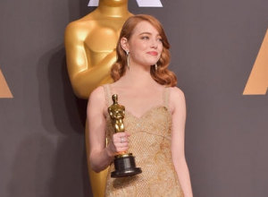Emma Stone Is Joined By Nicholas Hoult On Queen Anne Drama 'The Favourite'