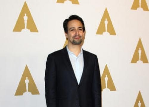Lin-manuel Miranda Isn't Interested In Landing Gig To Host Oscars