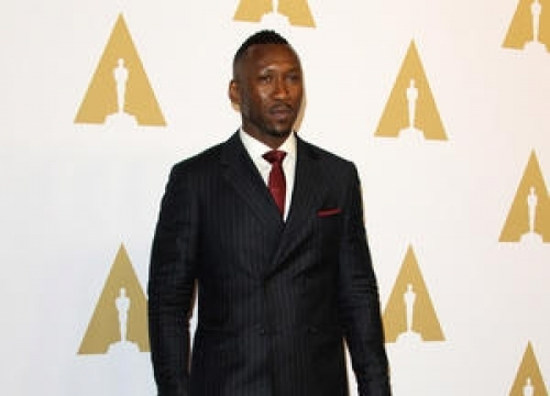 Mahershala Ali Wins Best Supporting Actor Oscar For Moonlight