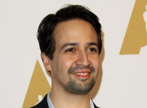 Lin-manuel Miranda To Make Directorial Debut With 'Tick, Tick... Boom!'