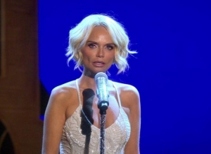 Kristin Chenoweth - Maybe This Time Video
