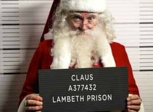 Get Santa Movie Review