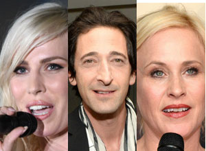 From Adrien Brody To Patricia Arquette, The 8th Hollywood Domino Gala Brings Stars Together [Photos]