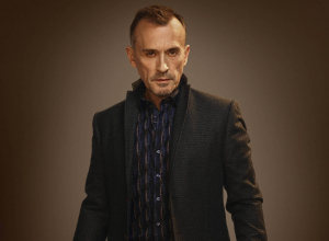 Robert Knepper Discusses Prison Break Return: