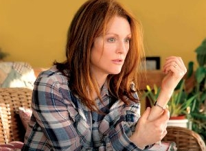 'Still Alice': Now You Can See Why Julianne Moore won an Oscar