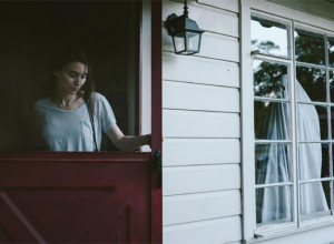 A Ghost Story Movie Review
