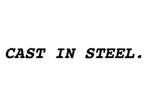 a-ha - Cast In Steel Video