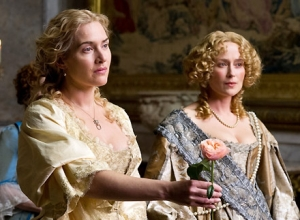 'A Little Chaos' Brings British Humour To A French Tale