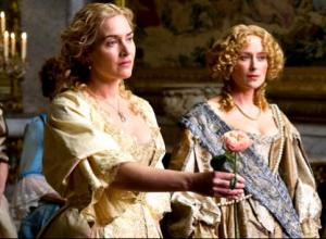 A Little Chaos Trailer