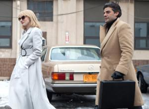 'A Most Violent Year' Misses Out On Oscar