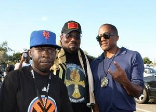 A Tribe Called Quest Announce Release Date Of Final Album