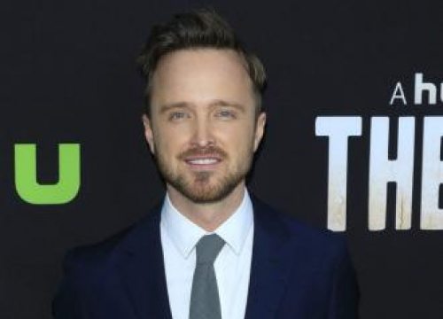 Aaron Paul Got Back Into Character Easy For El Camino: A Breaking Bad Movie