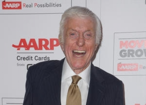 Dick Van Dyke: 'I'd Love To Appear In Mary Poppins Sequel'