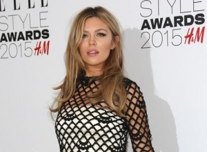 Abbey Clancy Set To Return To 'Britain's Next Top Model' As A Judge