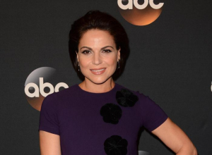 Lana Parrilla Wants 'Star Wars' In 'Once Upon A Time'