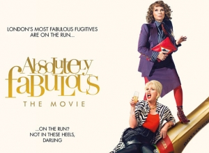 Has 'Absolutely Fabulous: The Movie' Lived Up To Its Name?