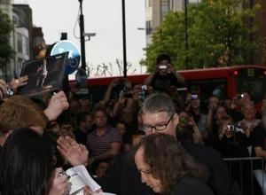 Chris Slade Returns To Ac/dc For Grammy Awards