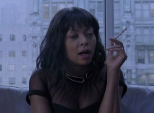 Acrimony Trailer