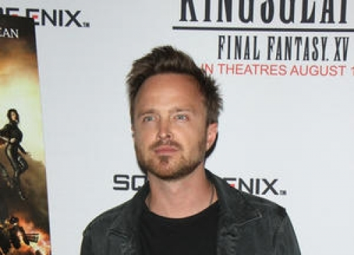Aaron Paul: 'I Wish I'd Nabbed More Breaking Bad Props!'