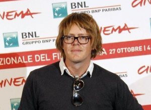 Will Kris Marshall Take Over Peter Capaldi On Doctor Who?