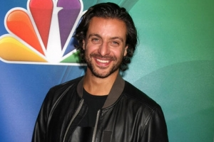 'Undateable' And 'Chicago Fire' Stars Gather At The 2015 NBC Upfront Presentation - Part 6