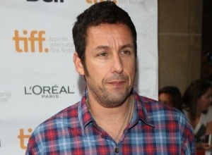 Dozen Native American Actors Walk Off Adam Sandler Film Set