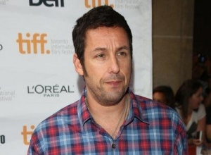 Native American Actors Reportedly Walk Off Adam Sandler's 'Ridiculous Six' Set
