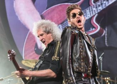 Adam Lambert: I would have got along well with Freddie Mercury