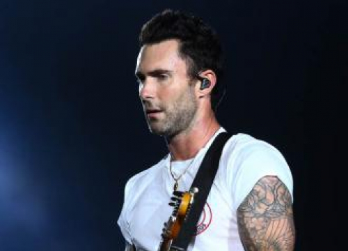 Adam Levine Worked In Diner After First Record Deal Fell Through
