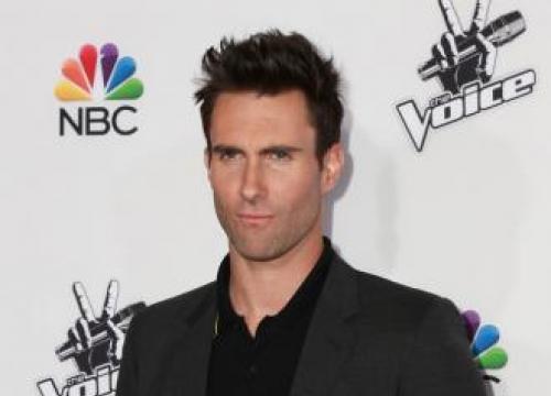 Adam Levine Plans To Continue Acting