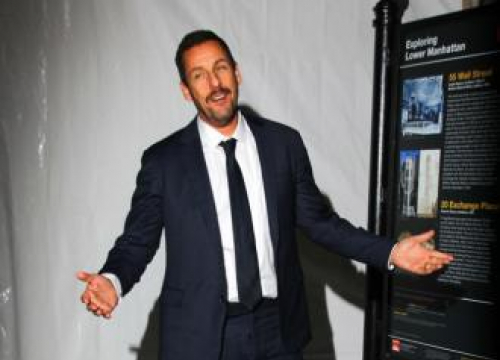 Adam Sandler Doesn't Believe Any Of His Films Flops