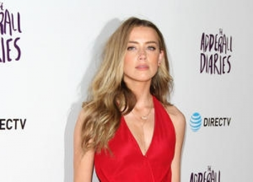 Amber Heard's Troubled London Fields Movie Nears Release