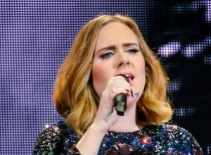 Adele Slams Fan For Filming Italy Show With A Camera And Tripod