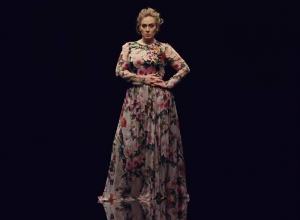 Adele - Send My Love (To Your New Lover) Video