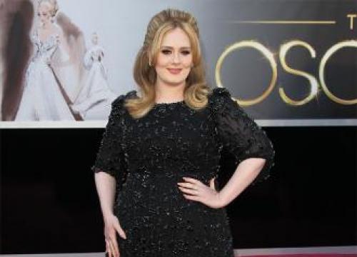 Adele Hails Rihanna As A 'fearless Goofball'
