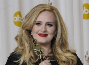 Adele working with new producer Emile Haynie