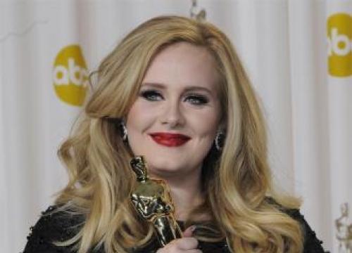 Adele's album delayed