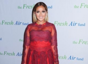Adrienne Bailon is engaged