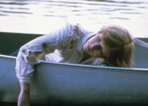 Adrienne King Didn't Know She Would Be Killed Off In Friday The 13th Part 2