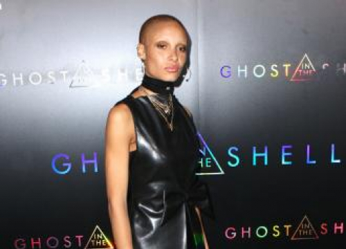 Adwoa Aboah's Biggest Extravagance Are Her Clothes