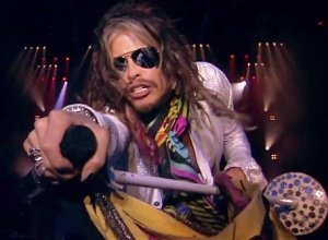 Aerosmith Rocks Donington 2014 Trailer
