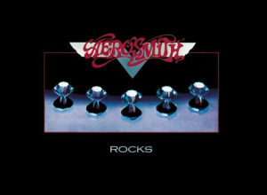 Album of the Week: It's no secret that Aerosmith