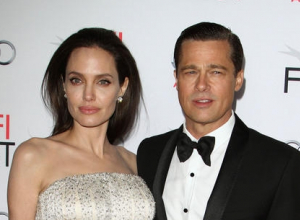 Brad Pitt And Angelina Jolie Reportedly Back On Speaking Terms