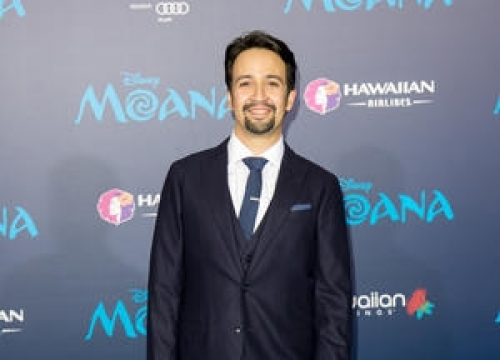 Lin-manuel Miranda Expects Oscars To Reflect News On His Twitter Feed