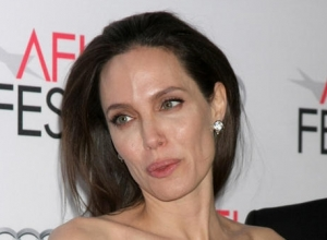 Angelina Jolie Appointed As A Visiting Professor At LSE For New Masters Course