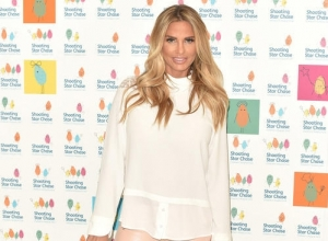 Katie Price Says Letting Children Have Instagram Accounts Is 'Like A Business'