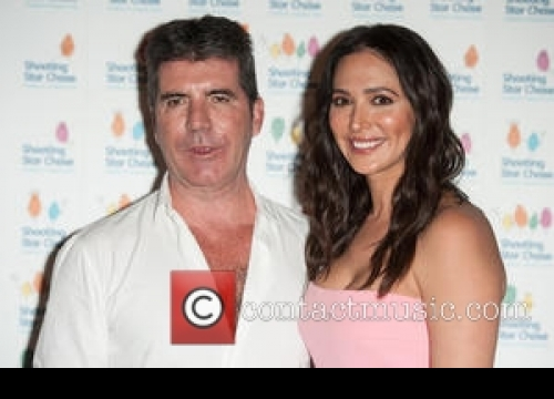 Simon Cowell Lands Role With Children's Hospice